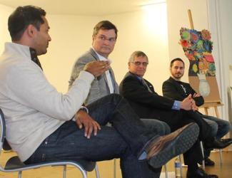 TFA STEM Panel